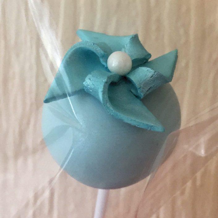 Pinwheel Cake Pops