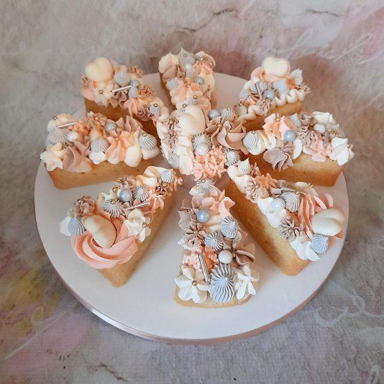 Cake Slice Board